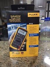 Fluke 87V multimeter  NEW  IN BOX