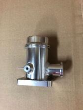 AGR Ventil entfernen Adapter BMW E46 330d E60 530d E65 X3 X5 Diesel Bypass Rohr