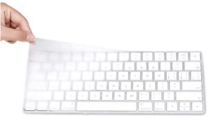 EooCoo Magic Keyboard Cover Skin Keyboard Protector, Fit for Apple iMac Magic