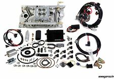 1000 CFM Holley Avenger EFI Engine Management Systems Small Block Chevy -Vortec~