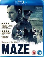 Maze Blu-Ray Nuovo (LIB95520)