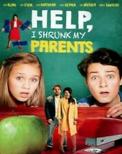 Help, I Shrunk My Parents (2015, DVD)