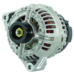 REMY 12431 Alternator / Generator