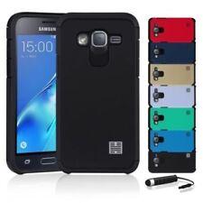 Étuis, housses et coques mats Pour Samsung Galaxy J3 en silicone, caoutchouc, gel pour téléphone mobile et assistant personnel (PDA)