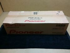 New In Box Pioneer Pdp-S12-Lr Tv Home Theater Speakers System #009