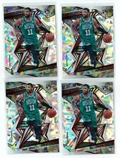 Kyrie Irving 2019-20 Panini Revolution Basketball #10 New Year Cracked Ice Lot 4