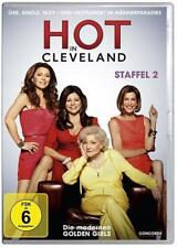 HOT IN CLEVELAND - Staffel 2 (DVD 2013)