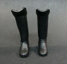 """1:6 Scale Ghost in the Shell Boots for Custom 12"""""""