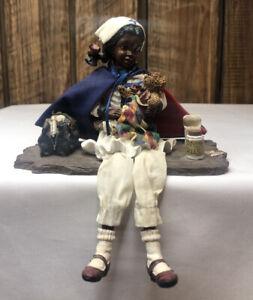 """Daddy's Figurines & Keepsakes Hometown Heroes """"FLO"""" Rare Collectible DK98N"""