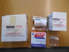 NOS Yamaha OEM Piston Assembly 1st O/S 80-81 YT125 ATV 3X3-11630-10