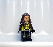 A1127 Lego CUSTOM PRINTED cw Arrow INSPIRED VIXEN MINIFIG Superhero Batman Flash