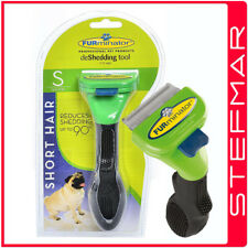 Furminator Deshedding Tool Dogs Small Short Hair Aus Stock Genuine