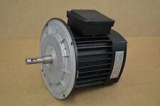 Weishaupt Mot 3~ DK 07-2/3 Motor für Ölbrenner 0,76 KW NEU