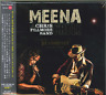 MEENA CRYLE-IN CONCERT-JAPAN CD F30