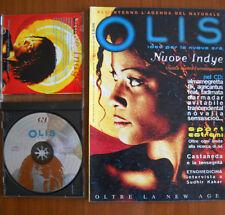 Olis + cd - N° 22 - 1997 - Idee per la nuova era - Castelvecchi Editore
