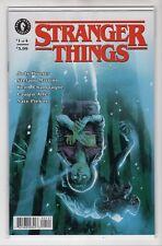 Stranger Things Issue #1 Dark Horse Comics (2018 1st Print)