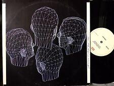 Kraftwerk EMI Single Venezuela Musique Non Stop Rare Edition Vinyl 1986