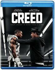 Creed [New Blu-ray] With DVD, UV/HD Digital Copy, 2 Pack, Digitally Mastered I