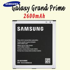 GENUINE  A-GRADE BATTERY FOR SAMSUNG GALAXY GRAND PRIME - EB-BG530BBE - 2600mah