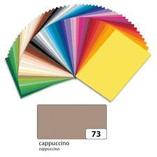 NEU Fotokarton 300g/qm Din A4 50er Pack Cappuccino