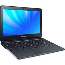 "Samsung Google Chromebook 11.6"" Intel Celeron N3050, 4GB RAM, 16GB #XE500C13K02U"