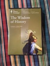 The Great Courses: The Wisdom of History