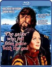 The Sailor Who Fell From Grace With The Sea (DVD,1976)