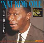 CD NAT KING COLE - Sweet Lorraine (NM)