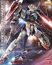 Bandai 1/100 MG 169 Gundam AGE-2 Double Bullet