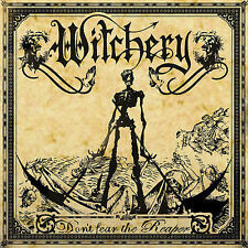FREE US SHIP. on ANY 2 CDs! ~Used,VeryGood CD Witchery: Don't Fear the Reaper Ex