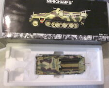 MINICHAMPS DIECAST  1/35 Sd.Kfz 251/1 EASTERN FRONT 1944
