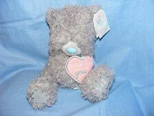 Me To You Bear Plush When I Close My Eyes G01W3931 Birthday Present Gift Love
