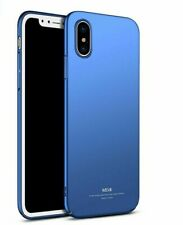 Matte Hard Case Silm For Apple Iphone X Xs Xr Xs Max Coque Ultra Thin Pc Cover