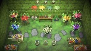 🌴 Complete Set of Plants - Furniture - 63 Items + DIY - Garden / Plant Items 🌴
