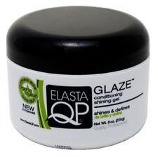 [ELASTA QP] GLAZE CONDITIONING SHINING GEL *ORGANIC INFUSION* 8OZ