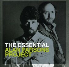 Alan Parsons, Alan P - Essential Alan Parsons Project [New CD] Holl