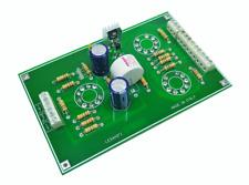 [RIEMANN] PCB DIY KIT Amplificatore Valvolare 8W Mono SIPP/ Tube Amplifier 8W