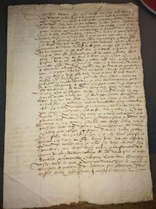 JUDAICA 1564. PRÊT DE 200 ECUS PAR UN MARCHAND JUIF D'AVIGNON A UN GOUVERNEUR.