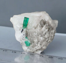 Esmeralda-mineral-èmeraude-calcita - Esmeralda-Emerald-verde-smeraldo - Colombia