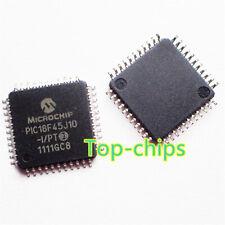 10PCS PIC18F45J10 PIC18F45J10-I/PT  QFP new