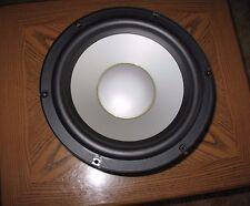 "Infinity Interlude Il50 Il100s SubWoofer Driver speaker sub 10"" 10.5"""