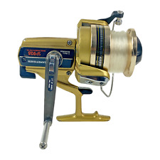 Sears Gamefisher SP935 Fishing Reel works Great new Line Must See
