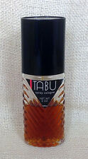 Tabu Spray Cologne Dana Perfumes 2 fl oz No Box