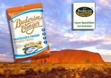 Ingwer Kaubonbons - 1kg - Traveller's Friends - Buderim Ginger - Australien Shop