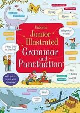 Junior Illustrated Grammar and Punctuation by Jane Bingham (Paperback, 2016)