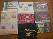 TV LAND AWARDS emmy dvd LOT 2003, 2004, 2005, 2006, 2007, 2009, 2010 John Ritter