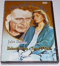 CIRCULO DE DOS / CIRCLE OF TWO Jules Dassin / Richard Burton & Tatum O'Neal PRE