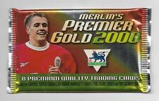 2000 Merlin Premier Gold 2000 - UNOPENED PACK (19 Available)