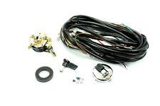 Mazo de cables Cerradura encendido llave contacto esquemático PAS. para SIMSON