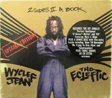 Wyclef Jean - SPECIAL EDITION - The Eclftic - 2000 - 2CD's - C0LUMBIA.